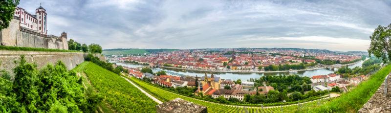 16 days Berlin – Dresden – Bamberg- Aschaffenberg