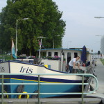 bike boat iris