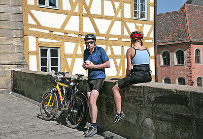 european bicycle tours, bike tours europe