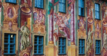 Berlin – Dresden – Bamberg