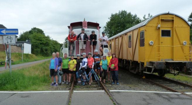 charter tour bikeplanet