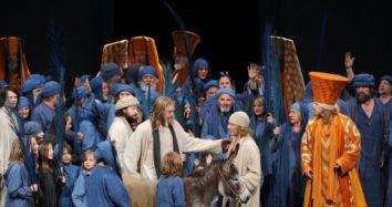 Oberammergauer Passion Play 2020 Post trip